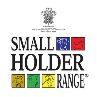 small holder