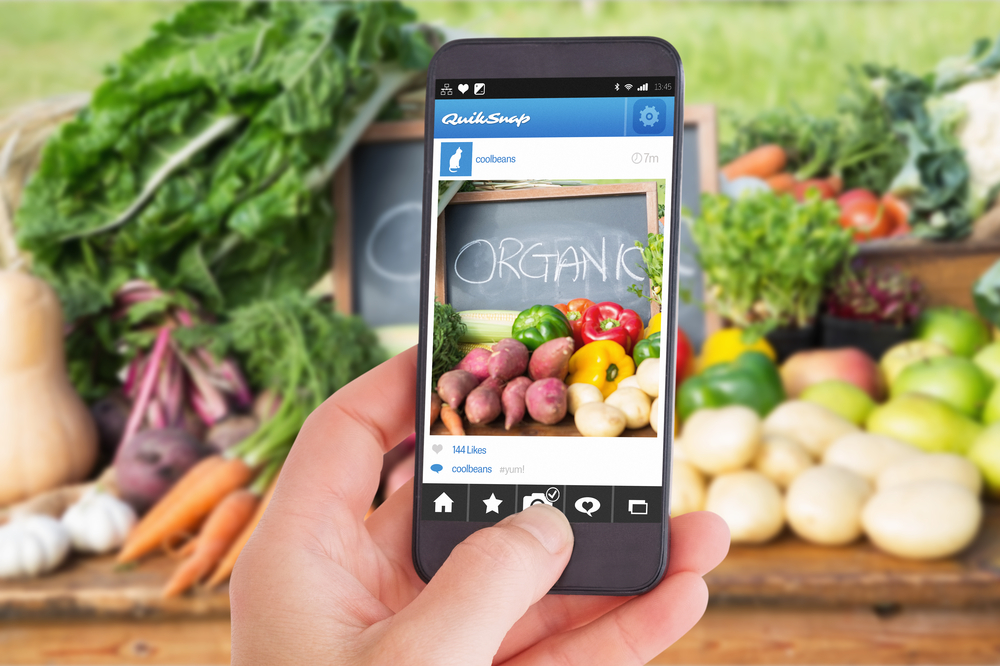 Mobile Marketing - Countryside and Equestrian Blog